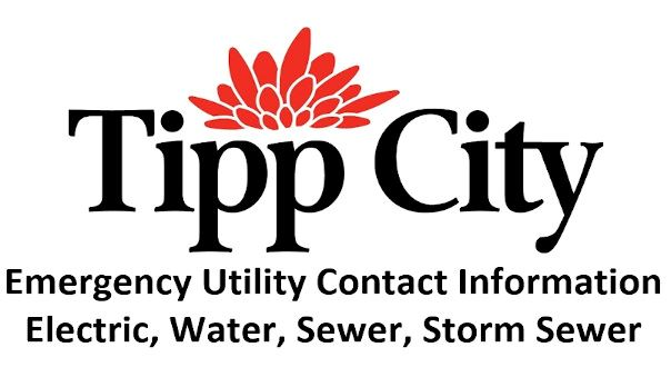 Utility Contact Information