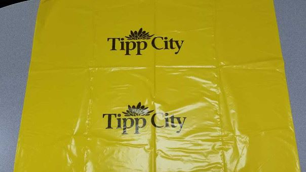 Low Volume Bag - Tipp City