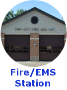 Fire EMS station