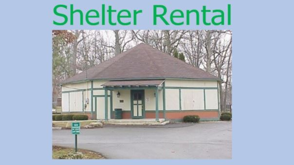 ShelterRental
